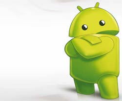 MOBILE WORLD CONGRESS 2012 : l'irrésistible ascension d'android
