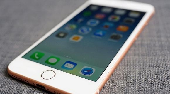 Apple sur le point de faire sortir l'iPhone 9