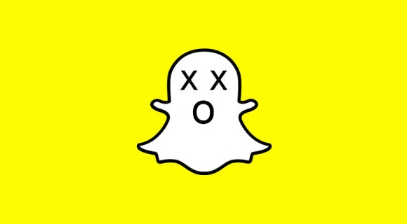 Snapchat : pas de retour en arrière sur l'interface