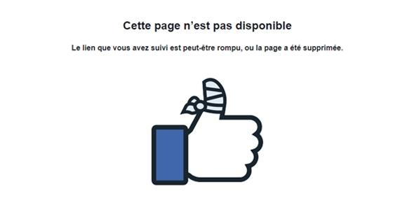 Modération : face aux critiques, Facebook exhibe ses chiffres