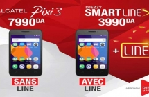 Djezzy lance son pack Smart Line à 3 990 DA