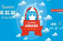 Le Start-up Week-end Annaba vous donne rendez-vous ce week-end