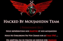 "Une ""Moujahidin Team"" pirate un site d'Air France"