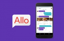 """Allo"" la nouvelle messagerie ""smart"" de Google"