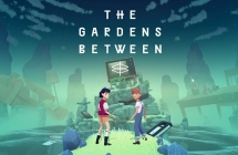 Découverte Gaming :  The Gardens Between