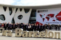 Le Mobile World Congress a ouvert ses portes