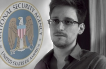 Edward Snowden lance une application de surveillance