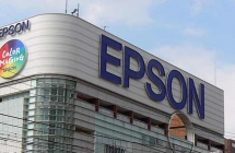 Epson : 15 millions d'unités vendues de son imprimante ITS