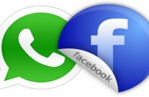 Facebook s'offre WhatsApp