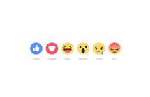 "Facebook : enfin des alternatives au bouton ""J'aime"""
