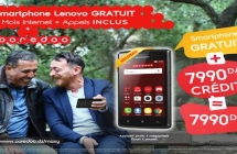 "Ooredoo: nouveau ""Pack Smartphone Maxy"""