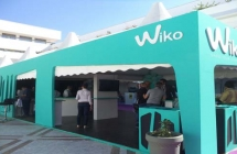 Med-IT 2014 : Wiko fait son show