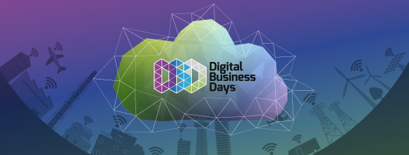 Digital Business Days : la transformation digitale au coeur des stratégies d'entreprise